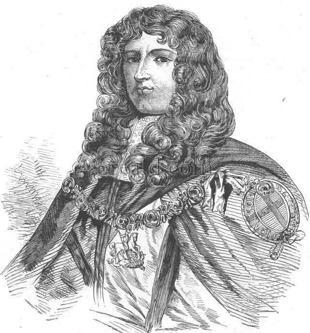 Marquis of Ormond