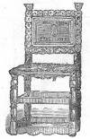 Rubens Chair