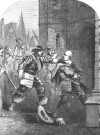 Attack on Sir John Coventry