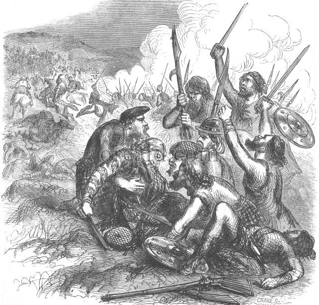 Death of Dundee