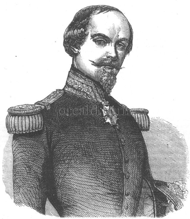 General Canrobert