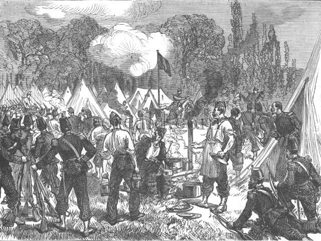 the details of the paris disaster of sedan Battle of sedan: a summary of the battle of sedan on september 1, 1870 emperor napoleon iii was ill and suffering severe pain, but he could not retreat toward paris because such an admission of failure would doom the bonapartes.