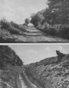 A ROMAN ROAD ON BLEDLOW RIDGE, AND THE PEDDARS WAY IN NORFOLK