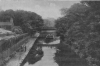 REGENT'S CANAL AND THE ZOO BRIDGE: A THAMES WATERWAY TO LANCASHIRE
