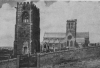 THE CHURCH AT WALLASEY, CHESHIRE