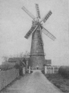SIX-SAILED WINDMILL, EYE