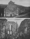 CATHEDRAL AT GLENDALOUGH, AND A SIXTH-CENTURY CHURCH AT FORE, COUNTY WESTMEATH