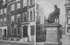 CARLYLE, THE SAGE OF CHELSEA. HIS MONUMENT AND THE HOUSE IN CHEYNE ROW WHERE HE LIVED AND WROTE
