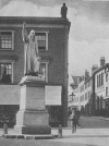 KIDDERMINSTER AND THE STATUE OF RICHARD BAXTER