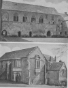 HOUSE OF THE CLUNIAC MONKS AT CASTLE ACRE, AND CLEEVE ABBEY OF THE CISTERCIANS