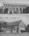 GREY FRIARS AT CHICHESTER, AND A DOMINICAN RELIC AT NORWICH