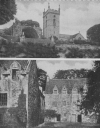 PALACE OF THE BRUGES AND THE RUINS OF CULROSS ABBEY