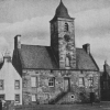 THE TOLBOOTH AND BELL TOWER