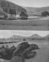 IN THE BORDER COUNTRY: THE EILDON HILLS AND THE DALE OF YARROW
