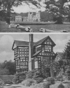TUDOR WORK IN CHESHIRE AND NORFOLK: LITTLE MORETON AND OXBOROUGH HALLS