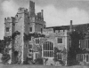 ONE OF THE MOST FAMOUS OF TUDOR MANSIONS: COMPTON WYNYATES