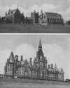 FAMOUS PUBLIC SCHOOLS OF TWO KINGDOMS: FETTES AND CLIFTON