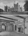 BOLTON, A PRISON OF MARY QUEEN OF SCOTS: LUMLEY CASTLE