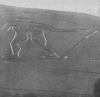 CHALK GIANT OF CERNE ABBAS