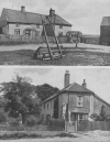 HOMES OF PILGRIM FATHERS AT SCROOBY AND AUSTERFIELD