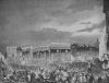 HOW OLD S. BARTHOLOMEW FAIR AT SMITHFIELD USED TO LOOK