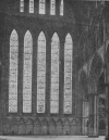 'FIVE SISTERS' WINDOW AT YORK
