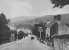 LONG VILLAGE STREET OF CHARMOUTH, WHICH CLIMBS TWO HUNDRED FEET