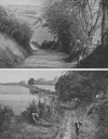 ALONG THE PILGRIMS' WAY BY OTFORD AND WROTHAM
