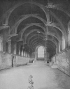 WESTMINSTER HALL, ENGLAND'S LAW COURT FOR SEVEN HUNDRED YEARS