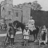AN EARL AND HIS COUNTESS WHO DEFIED WILLIAM THE CONQUEROR
