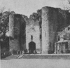 TONBRIDGE'S CASTLE KEEP