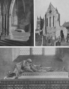 TOMBS OF THE EARL OF ELGIN, DUNFERMLINE, AND OF ROBERT III AT PAISLEY: KILWINNING