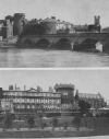 DUBLIN'S CASTLE AND LIMERICK'S BRIDGE OF BLOODSTAINED MEMORY