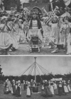 REMNANTS OF MERRIE ENGLAND: THE MAYPOLE AND THE MAY QUEEN