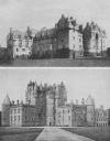 FYVIE AND GLAMIS: FORTIFIED TOWERS WHICH HAVE GROWN TO PALACES
