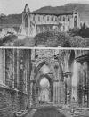 TINTERN'S NOBLE COLUMNS AND STATELY WALLS STILL DEFY OLD TIME