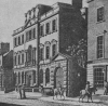 WILLIAM STREET IN EIGHTEENTH CENTURY