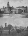WREN'S ROYAL HOSPITAL AND THE ROTUNDA, ONCE DUBLIN'S AMUSEMENT CENTRE