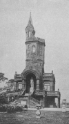 KILMARNOCK'S MONUMENT TO BURNS