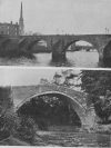 THE BRIDGES AT DOON AND AYR WHICH BURNS KNEW AND LOVED