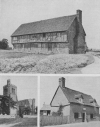 Scenes which John Bunyan knew at Elstow in Bedfordshire