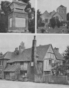 GRAY'S 'COUNTRY CHURCHYARD' AND MILTON'S COTTAGE AT CHALFONT