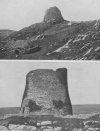 STONE TOWERS OF THE ISLES BUILT IN THE DAWN OF SCOTTISH HISTORY