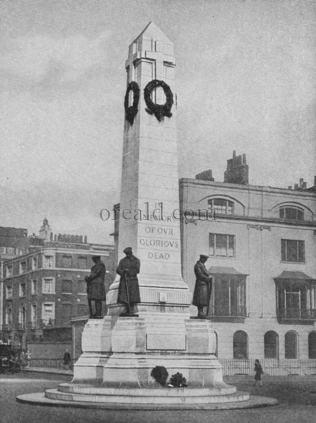 TO THE MEN OF THE L.M.S. AT EUSTON