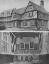 GREAT HALL OF S. MARY'S, COVENTRY, AND LAVENHAM'S TIMBER-FRAME GUILDHALL
