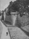SOUTHAMPTON'S LOFTY WALLS OF NORMAN DATE
