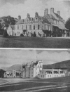 BLAIR CASTLE, SEAT OF THE ATHOLLS, AND BEMERSYDE OF THE HAIGS