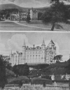 DUNROBIN AND ABERGELDIE CASTLES, WITH THEIR ROYAL ASSOCIATIONS