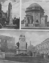 BRADFORD'S CENOTAPH AND WOLVERHAMPTON'S OBELISK: THE BIRMINGHAM HALL OF MEMORY