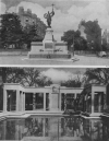 BRIGHTON'S COLONNADE: FOLKESTONE'S MEMORIAL ON A ROAD OF PROUD MEMORIES